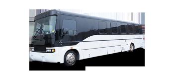 GTA Party Bus Services